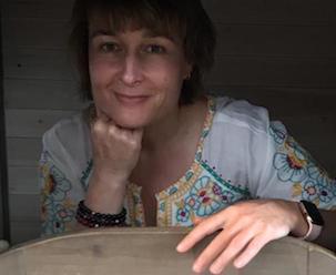 Potrait of Stephanie Balzer